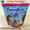 粉乳の包装のジッパー袋