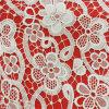 De bloemen Stof van het Kant van de Polyester (L5138)