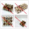 China 3X4 12unit cancela bandejas plásticas do ovo de codorniz do animal de estimação em linha