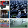 Cinco colores de SBR Rubber Mat para Floor