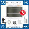 GPRS Sicherheits-Warnungssystem mit MMS u. dem Foto-Nehmen (GS-007M8A)