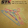 Suspensión de ropa plástica (STKP-008)
