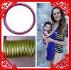 Women를 위한 최신 Sale Aluminum Sling Rings