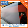 Folhas transparentes do PVC Matt de 400 mícrons para a impressão da tela