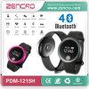 Montre intelligente de bracelet de bracelet Bluetooth du moniteur du rythme cardiaque le plus neuf de Zencro