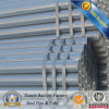 Bs1387 ha saldato la conduttura d'acciaio & il tubo galvanizzati tuffati caldi Cina