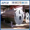 Steam à gaz Boiler avec du CE Certificate
