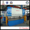 Wc67y-80X3200 NC Control Hydraulic Press Brake와 Plate Bending Machine