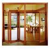 Finestra di legno di alluminio (HMAW-930/31), finestra di alluminio