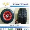 Grosses PU-Schaum-Rad mit guter Qualität (6.50-8)