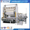 Máquina sin procesar eficiente y ahorro de energía de la fabricación de papel de tejido