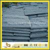 Exterior Wall를 위한 G654 Padang Dark Grey Graniite Mushroom Stone