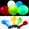 12 дюйма - воздушные шары Multi цвета проблескивая СИД высокого качества