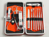 Het Hulpmiddel van de Uitrusting van de manicure (spijker-BX227)