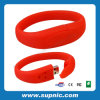 De Aandrijving van de Flits van de armband USB