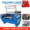 Laserengraver-Ausschnitt-Maschine 1390 des Furnierholz-/Leather/Fabric/Cardboard Triumphlaser