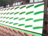 Écran de visualisation extérieur polychrome de P20mm LED