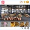 Ligne de machine de production de tube de cuivre