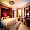 Дешевая мебель спальни гостиницы гостиницы Холидей поставщика золота