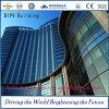 Edificios del panel solar de BIPV de la fábrica de Macrolink