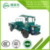 Unterschiedlicher Bereich verwendeter Traktor-landwirtschaftlicher fahrbarer Traktor des Bauernhof-4WD (HN-124D)