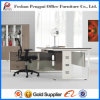 Metal Frame New Office Desk Table para Boss