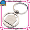 Customer Logo Engrave를 가진 Twrist Metal Keyring