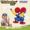 Jouet éducatif en plastique de robot de mini cadeau animal de promotion