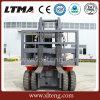 Carretilla elevadora del diesel de la carretilla elevadora 7t de Ltma