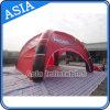 De openlucht Ronde Opblaasbare Tenten van de Koepel Tradeshow (D105)
