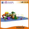 En1176 Standard Kindergarden Kids Outdoor Playground Slides