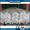 Cuaesquiera barras de hierro del ángulo del acero suave de la longitud para la estructura