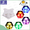 Einzelne Punkt-Leuchte der Farben-Dekoration-LED