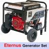 Bank-Gebrauch-kleiner beweglicher Generator (BH8000FE)