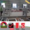 O projeto o mais atrasado e janela de vidro de deslizamento da dobra do PVC da abertura de Lagest