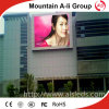 영상 또는 Advertizing Wall Full Color P10 Outdoor LED Billboard