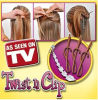 Fashion Twist N Clip Magic Hairpin (TY8975)