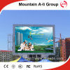 P16 Outdoor Fullcolor DEL Display/Sign pour Advertizing