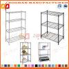 Блок шкафа Shelving провода хранения дома или офиса крома Adujustable (Zhw15)
