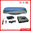 Automobile Parking Sensor System con Rearview Mirror Monitor