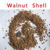 Media de filtro abrasivos del shell de la nuez en Granuler para el tratamiento de aguas