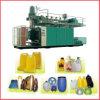 Стандартное пластичное дуновение продуктов отливая в форму делающ машину