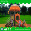 Neue Entwurfs-Cer-Standardkinder farbiger Plastikim freienspielplatz