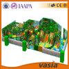 Do tema novo da selva do projeto de Vasia equipamento 2015 interno do campo de jogos