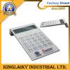 Calcolatore da tavolino marcante a caldo su misura per la promozione