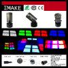 LED-bewegliches Hauptlicht mit kleiner Karosserie