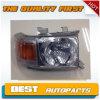 Hzj7# Car Front Head Lamp per lo sbarco Cruiser di Toyota