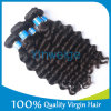 Sale를 위한 싼 Peruvian 100%년 Luxury Remy Weft와 Weave Extension Real Human Hair