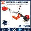 Rucksack Lawn Mower mit Big Power