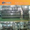 Cadena de producción de relleno de la cerveza automática llena de la botella de cristal